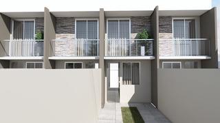 Casa Com 2 Quartos Para Comprar No Nossa Senhora De Fátima Em Betim/mg - 5323