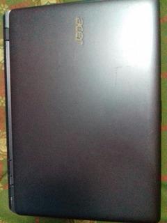 Laptop Acer Problema Con Bios No Reconoce Tochpad Y Usb Puer