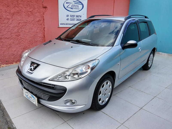 Peugeot Peugeot/207sw Xr S