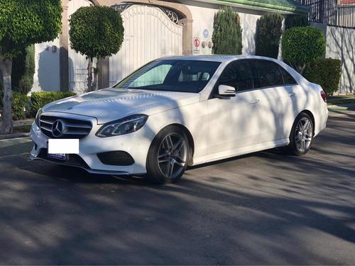 Mercedes-benz Clase E E 400 Cgi Sport