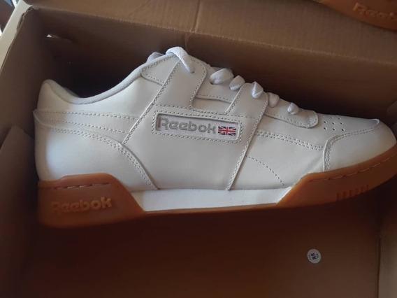 Zapatos Reebok Clasicc