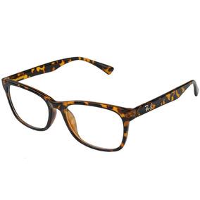 91fd73f64 Armação Grau Óculos Feminino Masculino Promoção Rayban 5115
