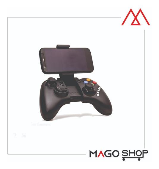 Controle Para Celular Mobile Gamer Joystick Ipega