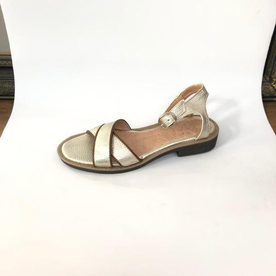Zapatos De Cuero Correlola, 1805 Vison