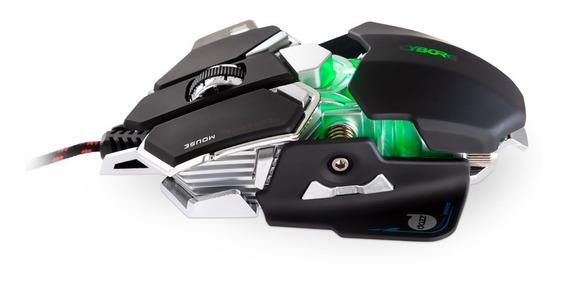 Mouse Gamer Dazz Cyborg