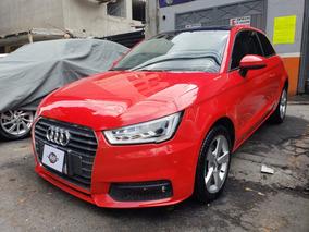 Audi A1 2016 Sonido Bose!! Impecable!! Linea Nueva!!