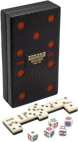 Domino De Lujo Frengie
