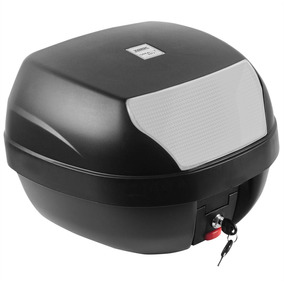Bauleto Para Moto 28 Litros Bp03 Pro Tork Smartbox