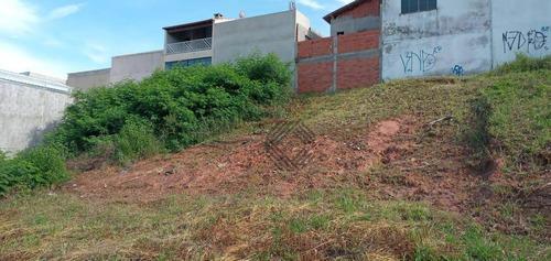 Terreno À Venda, 300 M² Por R$ 200.000,00 - Parque Jataí - Votorantim/sp - Te5642