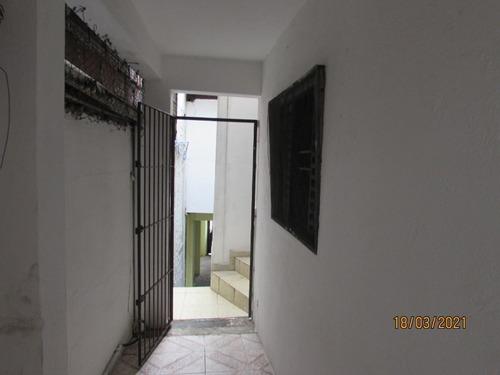 Imagem 1 de 12 de Casa Para Alugar No Cangaiba - 3235 - 32495837