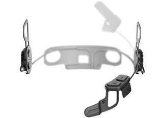Intercomunicador Sena 10u-sh-01 Bluetooth 1.6km Shoei Gt-air