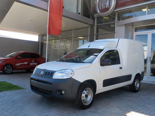 Fiat  Fiorino Financiada