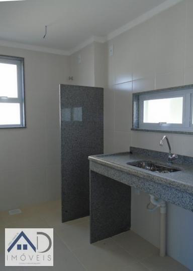Apartamento Para Venda Em Nova Friburgo, Nova Suiça, 3 Dormitórios, 1 Banheiro, 1 Vaga - 115_2-293443