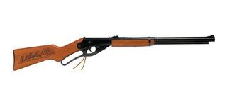 Rifle De Resorte Daisy Red Ryder De Feria Balines Metal 4.5