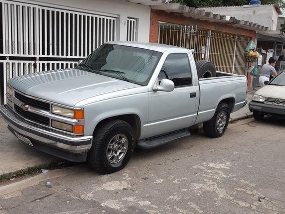 Chevrolet Silverado Silverado Dlx 4.1