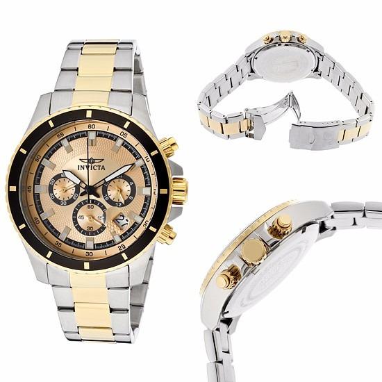 Relógio Invicta 12456 Pro Diver Frete Gratis