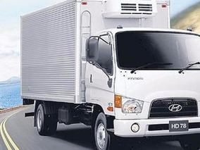 Oferta Exclusiva Al Costo Hyundai- Hd78 Chassis C/cabina Aa