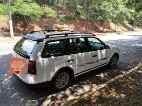 Volkswagen Parati 1.6 Surf Total Flex 5p 2011