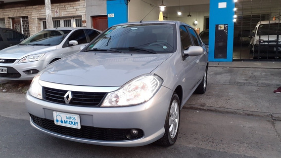 Renault Symbol 1.6 Luxe 2010