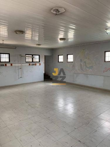 Casa Com 5 Dormitórios À Venda, 650 M² Por R$ 4.500.000,00 - Lapa - São Paulo/sp - Ca12845