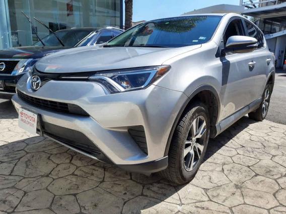 Toyota Rav4 2018 5p Xle L4/2.5 Aut