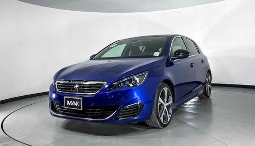 Imagen 1 de 15 de 39149 - Peugeot 308 2017 Con Garantía Mt