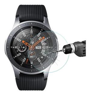 Vidrio Templado Glass Para Samsung Galaxy Watch 42mm 46mm