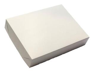 20 Caixas De Presente 27x20x5: Retangulares