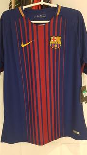 Camisa Barcelona Gg Original Na Etiqueta