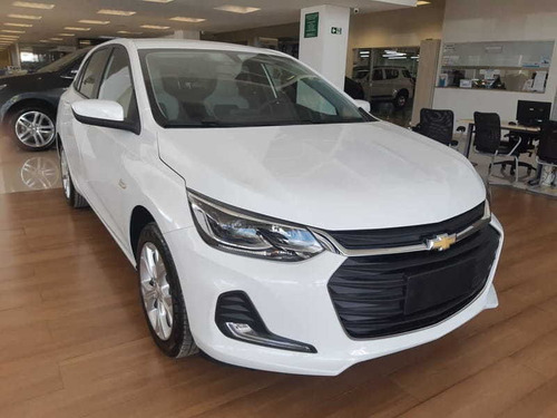 Chevrolet Onix Hatch Premier Turbo