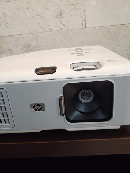 Video Beam Hp Vp6310... Para Repuesto O Reparar!