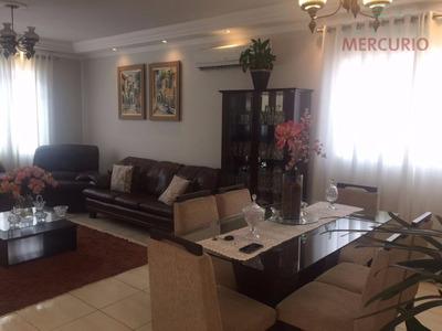Casa Residencial À Venda, Jardim Bela Vista, Bauru. - Ca1802