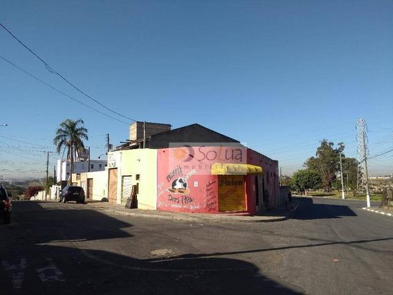 Casa Residencial À Venda, Conjunto Habitacional Padre Anchieta, Campinas. - Ca0669