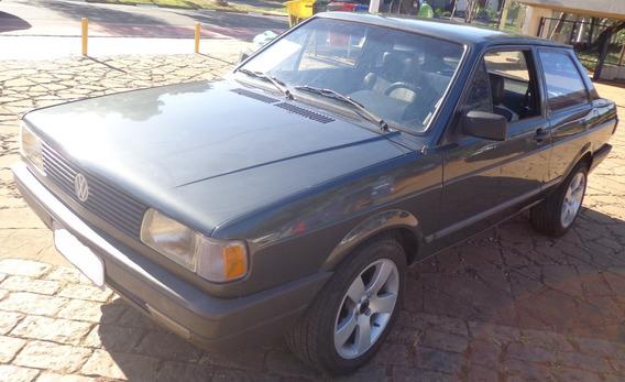 Voyage 1993/1993 Cl Motor Ap 1.8 Roda Liga Raridade