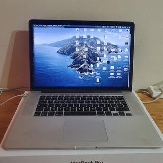 Macbook Pro Retina 2012 15 I7 8 Gb Geforce