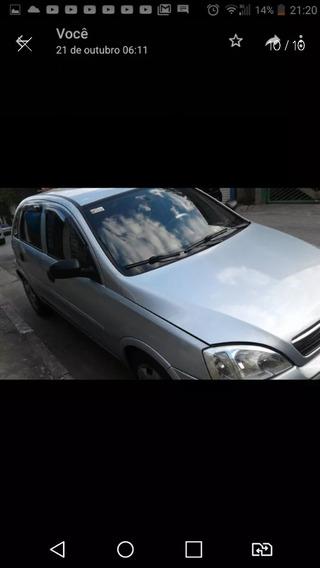 Volkswagen 1.4 11 12 Corsa Hatct