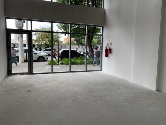 Loja/salão Tatuapé Para Locação - 249