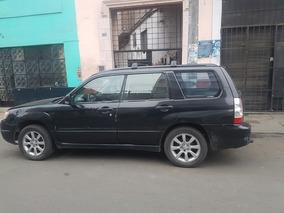 Subaru Forester Automático