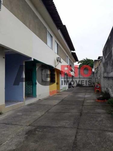 Imagem 1 de 15 de Casa Em Condomínio-locação-taquara-rio De Janeiro - Tqcn20048