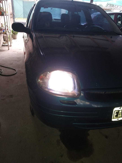 Renault Clio 2002 1.2 Rn Aa