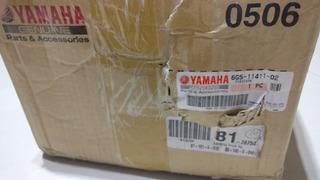 Cigueñal Yamaha 200 Hp Num 6g5 Motores Fuera De Borda