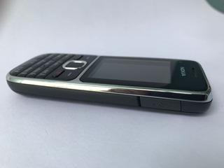Celular Nokia C201 Usado/ Pequenas Marcas De Uso.desbloq