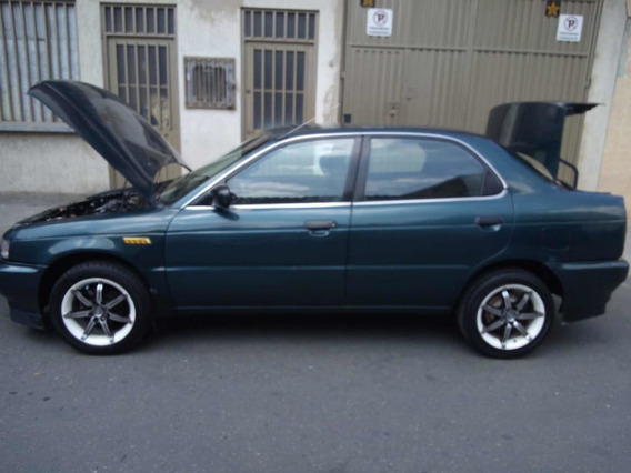 Chevrolet Esteem 1998