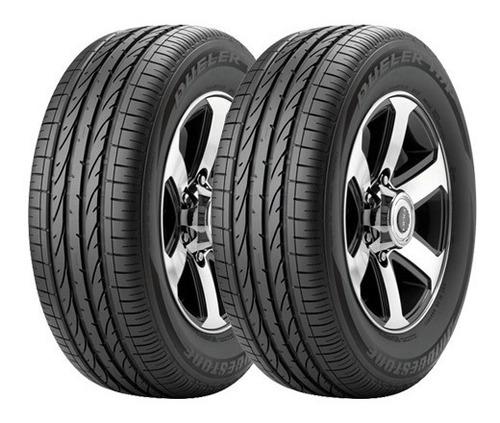 Combo X2 255/50 R20 Bridgestone Dueler Hp Sport Xl