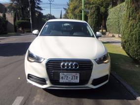 Precioso Audi A1 2011 En Perfecto Estado! Remato.