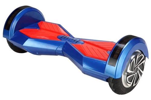 Hoverboard Overboard Foston Original Barato Azul Novo