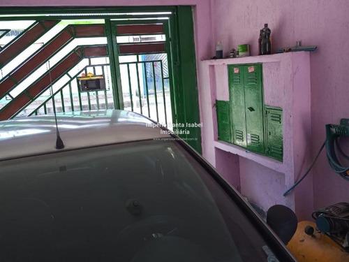 Imagem 1 de 14 de Vende-se 4 Casas Em Um Terreno Itaquera- Zona Leste- Sp 934