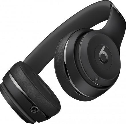 Fone Beats Solo 3 Wireless Preto Fosco Frete Gratis