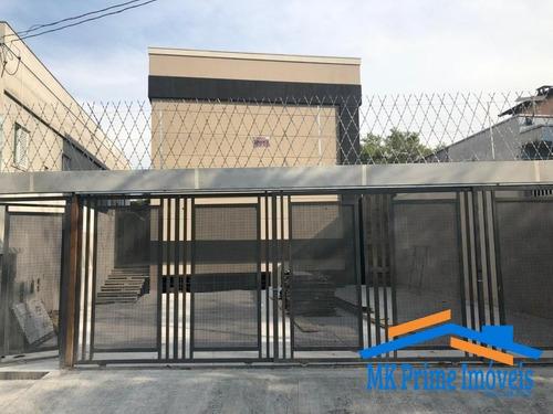 Casa Em Condomínio C/2 Vagas + Depósito - Ao Lado Do Centro De Osasco ! - 1456