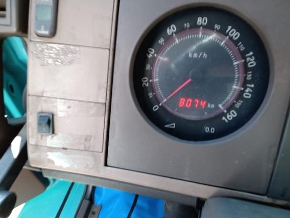 Caminhão Toco Bau Mercedes Benz L1418